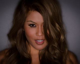 Charmane Star, May 30th 2012