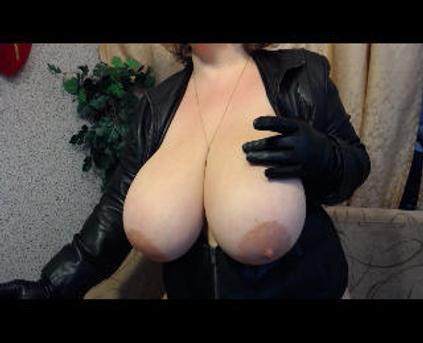Girl Alone - MegaBoobs44GG