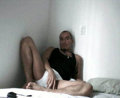 Guy Alone (Gay) - Franc66